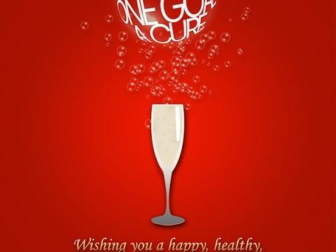 Holiday Card Design for UCI Diabetes 2011 | Website Design, Orange County, CA