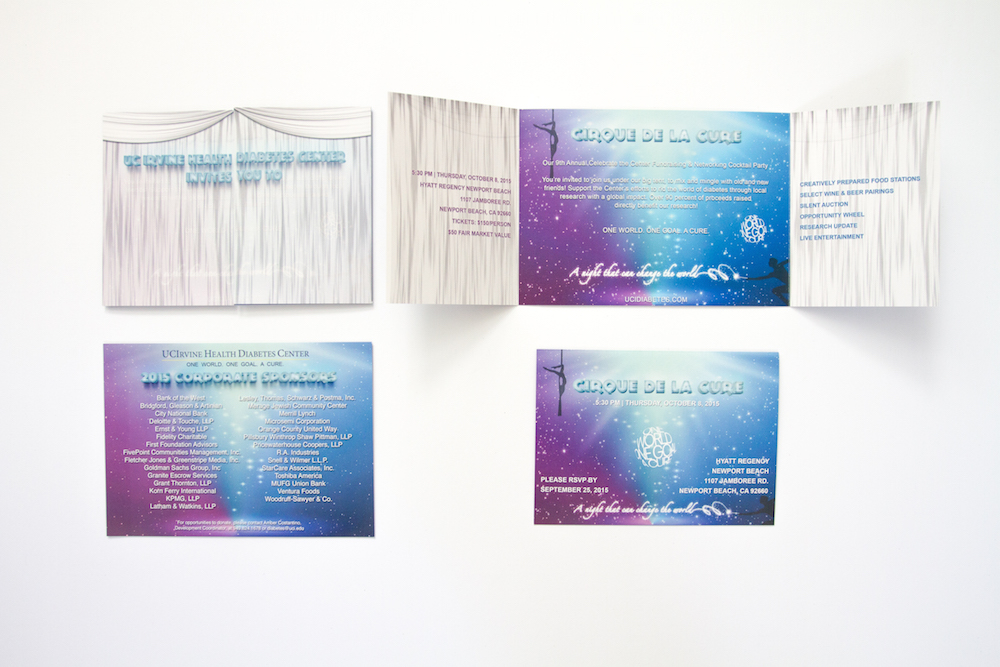 Invitation Design IV | Website Design, Orange County, CA