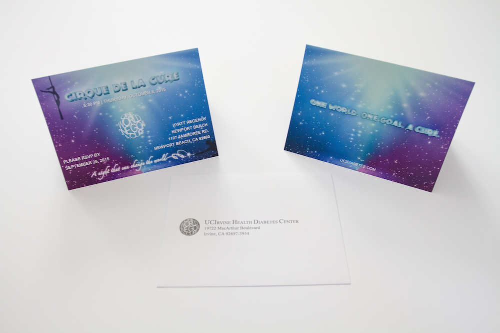 Invitation Design III | Website Design, Orange County, CA