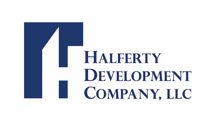 Real Estate Development Logo Design