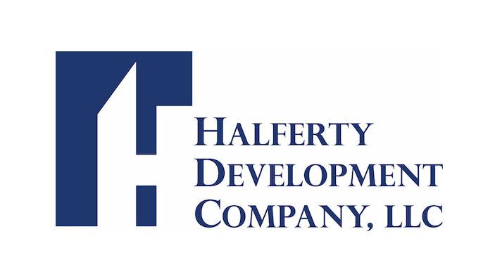 Real Estate Development Logo Design Creative Gyeenius