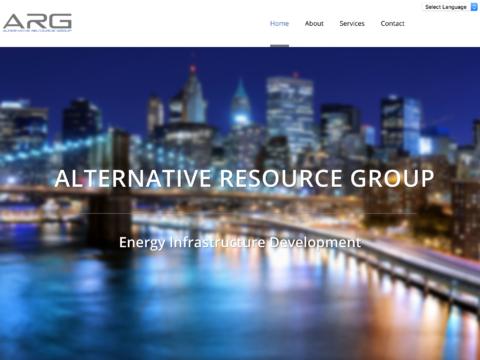 Minimalist Website Design | Orange County, CA